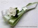 Kitica i rever za vjenčanje Zelena ruža